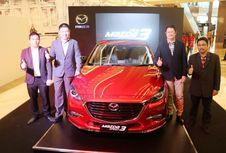 Mazda3 Speed dan CX-5 Touring Mengaspal di Indonesia