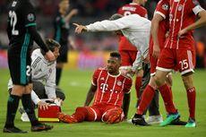 Kalah dari Real Madrid, Bayern Muenchen Kehilangan 3 Pemain