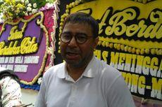 Harvey Malaihollo: Mikha Tambayong Belum Siap Bicara, Berdiri Saja Belum Kuat