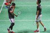 Jadwal Final Indonesia Open 2019, Derbi Indonesia Laga Penutup