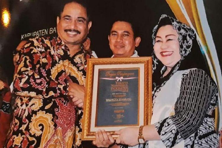 Semarang Raih Yokatta Wonderfull Indonesia Tourism Awards 2018