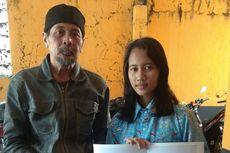 Melukis tentang Kekeringan, Siswi Semarang Menangi Kontes Kartun Internasional