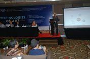 ISI Yogyakarta Gelar Konferensi Internasional 'Seni Zaman Informasi'