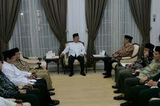 Wapres Kalla Silaturahim dengan Pimpinan Sejumlah Ormas Islam