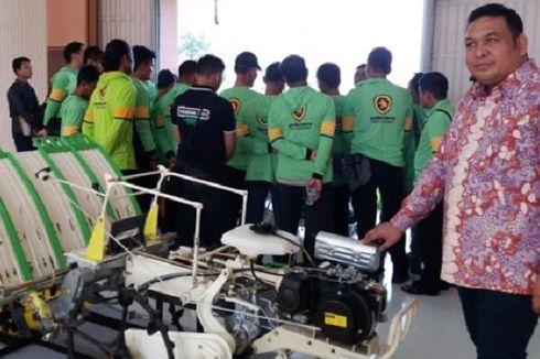 Program Mekanisasi Pertanian, Pangkas Ongkos Produksi Petani
