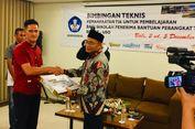 Pemerintah Targetkan Sekolah Indonesia Berbasis TIK Tahun 2023