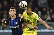 Jadwal Liga Italia, Pekan Penentu 2 Tiket Terakhir ke Liga Champions