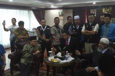 Toleransi hingga Terorisme jadi Pembahasan Ketua MPR dengan Zakir Naik