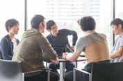 Mau Mulai Kerja di 'Startup', Waspada Sejumlah Hal