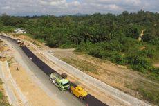 2020, Anggaran Infrastruktur Naik 4,9 Persen Jadi Rp 419,2 Triliun