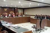 Jaksa Bantah Eksepsi Hakim Merry Purba soal Tak Punya Bukti Permulaan