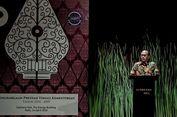 Pariwisata Berkembang Pesat, Arief Yahya Dinobatkan Jadi Menteri Berprestasi