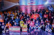 Gebrakan Internasional 'Breaking' FBSI di 'LawFest 2019' Atma Jaya