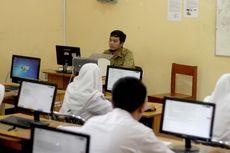 200 Ribu Siswa SMA Jawa Barat Ikuti USBN 2019