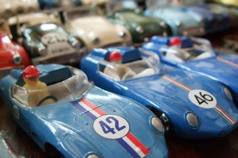 Viral Mainan Impor, Bea Cukai Sebut Wajib SNI Aturan dari Kemenperin