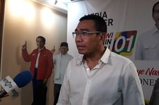 Jubir Jokowi-Ma'ruf Amin: Tak Mungkin Ahmad Basarah Bicara Hoaks