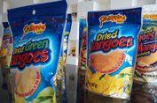 Mengintip Dapur Pengolahan Mangga Kering, Oleh-oleh Khas Filipina