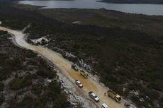 Pemerintah Teken Kontrak Proyek Jembatan dan Jalan Papua