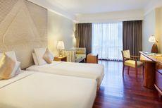Hotel Bintang 4 di Semarang Suguhkan