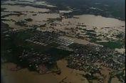 Penyebab Banjir Sulsel, Pintu Air di Dua Bendungan Dibuka