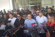 Pimpinan Parlemen Tegaskan Kunjungan Ke Korban Gempa Dan Tsunami Palu-Donggala, Tak Ada Muatan Politik