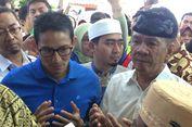 Meski Pedagang Mengadu ke Sandiaga, Camat Tak Izinkan Jualan di Jalan