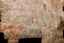 6 Perbedaan Lukisan Dinding Tertua di Kalimantan dan Sulawesi