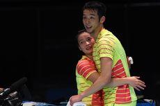Lu Kai/Huang Yaqiong Raih Gelar All England Perdananya