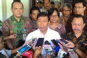Soal Indonesia Bubar 2030, Wiranto Bilang 'Yang Bicara Siapa?'