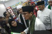 Sandiaga Yakin Sudrajat-Syaikhu Akan Memenangkan Pilkada Jawa Barat