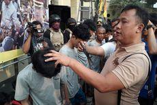 Sebelum Ditembak Polisi, Anggota Geng