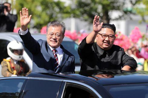 Seoul Siap Beri Bantuan Kemanusiaan ke Korea Utara Senilai Rp 115 Miliar