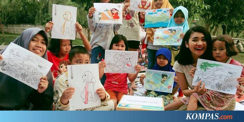 #AkuBaca dan Upaya Memperkuat Gerakan Literasi Nusantara