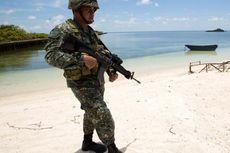 Militer Filipina: Kami Tak Akan Rebut Pulau Baru di Laut China Selatan