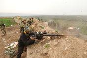 Erdogan Sebut Pasukan Turki Siap Kuasai Pusat Kota Afrin