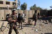 Serangkaian Serangan Taliban di Afghanistan, 23 Orang Tewas