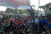 Mengharap Bibit Olahragawan Baru Melalui Sepeda Nusantara