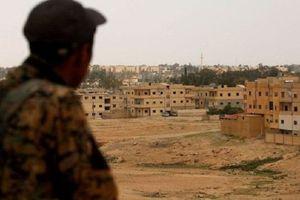 65 Komandan ISIS Terkepung di Eufrat