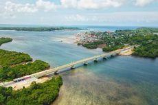 Tahun Politik, Pemerintah Tambah 10.029 Meter Jembatan Baru