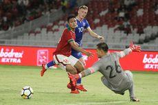 Kebanggaan Pemain Muda Islandia, Pencetak 3 Gol ke Gawang Indonesia