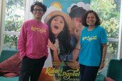 Mira Lesmana: Jokowi Prihatin dengan Minimnya Lagu dan Film Anak