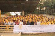 UI Kirim 117 Atlet ke 3 Ajang Kompetisi Olahraga Asia