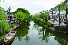 "Liburan Hemat di Jepang yang Anti-mainstream, Contek ""Itinerary"" Ini"