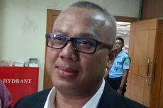 Ketua KPU: RDP Beda dengan Rapat Konsultasi