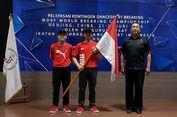 Mahasiswa UMN Wakili Indonesia di Kompetisi 'Breaking' Internasional
