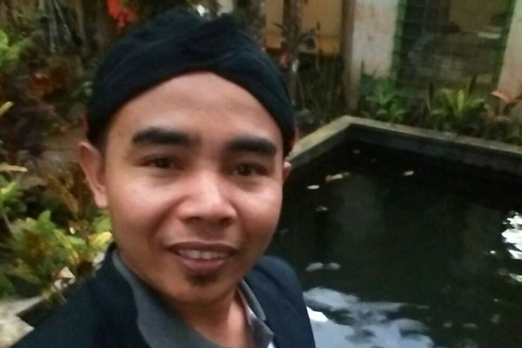 Zuhron Arrofi, akademisi Pusat Studi Islam Universitas Muhammadiyah Magelang, mantan Ketua Panitia Pengawas Pemilu (Panwaslu) Kota Magelang