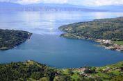 Bappenas: Wisata Danau Toba Sulit Berkembang Karena Pemda 'Ogah-ogahan'