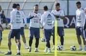 Jadwal Siaran Langsung Piala Dunia 2018, Malam Penentuan Argentina