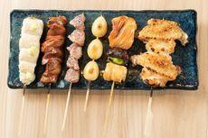 Yuk Nikmati Yakitori, Sate Ayam Khas Jepang di Pulau Kyushu