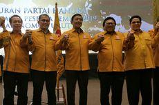 Kata Oesman Sapta soal Partai Hanura Diprediksi Tak Lolos ke DPR Periode 2019-2024